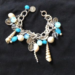 Beautiful Sea Inspired Braclet